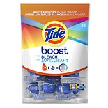 Tide Boost Vivid White + Bright HE In-Wash Booster