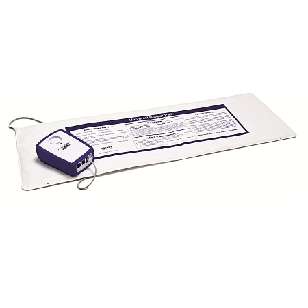 Lumex Fast Alert Advanced Patient Alarm with Bed Pad