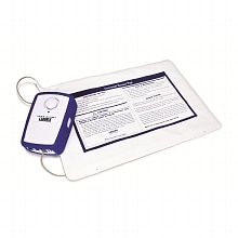 Lumex Fast Alert Advanced Patient Alarm with Chair Pad