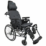 Karman 20 inch Lightweight Reclining Wheelchair