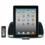 Jensen Universal Docking Digital Music System for iPad, iPod & iPhone JIPS-200I Black