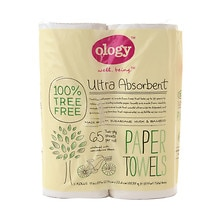 Ology Ultra Absorbent Paper Towels
