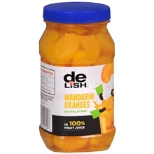 Good & Delish Mandarin Oranges