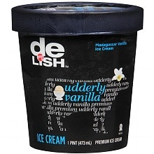 Good & Delish Premium Ice Cream Madagascar Vanilla