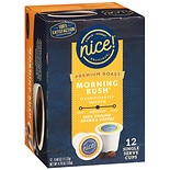 Good & Delish Coffee Single Cup 12 Pack Morning Rush