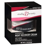 Studio 35 Beauty Night Recovery Cream