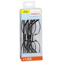 Walgreens Designer Reader Glasses +1.50