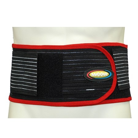 Maxar Bio-Magnetic Far-Infrared Back Support Belt