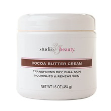 Studio 35 Cocoa Butter Cream