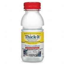 Thick-It Thickened Water Honey Consistency,8 oz Bottle