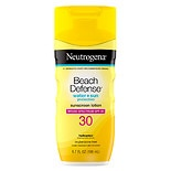 Neutrogena Beach Defense SPF 30 Lotion