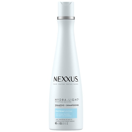 Nexxus Hydra-Light Weightless Replenishing System Shampoo