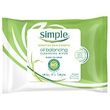 wag-Oil Balancing Cleansing Wipes