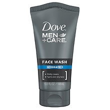 Dove Men+Care Face Wash Hydrate