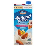 Click & Save: Buy 1 Blue Diamond Almond Milk & get the 2nd 50% off