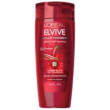 L'Oreal Paris Advanced Haircare Color Vibrancy Nourishing Shampoo