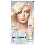 L'Oreal Paris Feria Absolute Platinum Advanced Lightening System Extremely Platinum