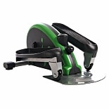 Stamina InMotion Elliptical Green