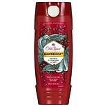 Old Spice Wild Collection Body Wash Hawkridge