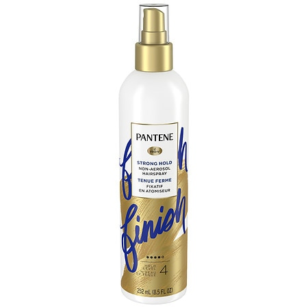 Pantene Pro-V Stylers Hair Spray, Extra Strong Hold