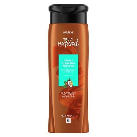 How To Pre Shampoo Natural Hair