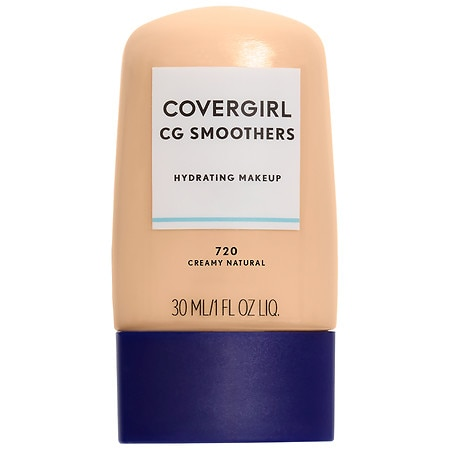 CoverGirl Smoothers Liquid Makeup