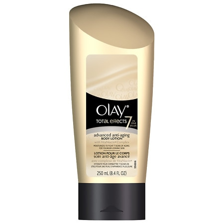 7 in 1 Advanced Anti-Aging Body Lotion by Olay Total Effects