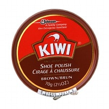 Shoe Polish, Brown