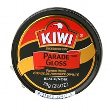Parade Gloss, Black