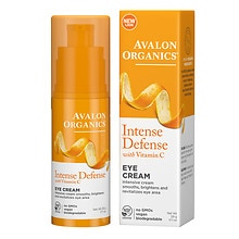 Avalon Organics Vitamin C Renewal Revitalizing Eye Cream
