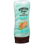 Hawaiian Tropic Silk Hydration After Sun Ultra Hydrating Lotion & Soothing Aloe Gel Coconut Papaya