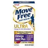 Schiff Move Free Ultra Omega, Softgels