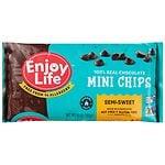 Buy 2 Enjoy Life Snacks & save $2