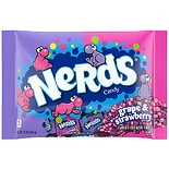 Wonka Nerds Candy Strawberry/Grape
