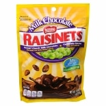 Milk Chocolate Raisinets