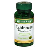 Nature's Bounty Echinacea, 400mg, Capsules