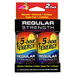 5 Hour Energy Energy Shot Pink Lemonade