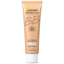 Miracle Skin Perfector BB Cream:  Combination to Oily Skin, Light / Medium
