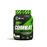 MusclePharm Combat Advanced Time Released Protein Vanilla