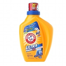 Arm & Hammer Ultra Power Laundry Detergent Refreshing Falls
