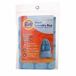 Odor Absorbing Mesh Laundry Bag