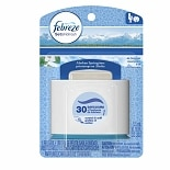 Febreze Set & Refresh Air Freshener Alaskan Springtime