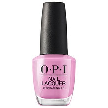 OPI Classics Collection Nail Lacquer Lucky Lucky Lavender