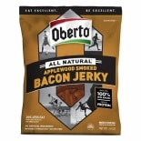 Oberto All Natural Bacon Jerky