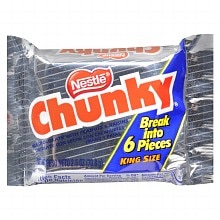 Chunky Candy Bar King Size