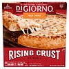 DiGiorno Rising Crust Frozen Pizza Four Cheese