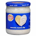 Frito Lay Smooth Ranch Dip