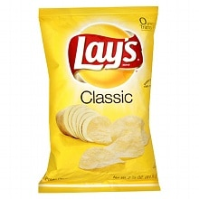 Lay's Potato Chips Regular