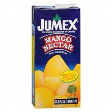 Jumex Nectar from Concentrate Mango