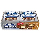 Klondike Heath Ice Cream Bars Heath